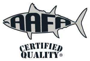 AAFA Certified Quality Seal