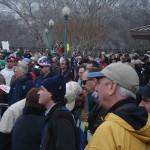 Fishermen's Rally