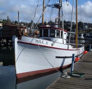 Nile II
