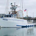 Resolution vessel