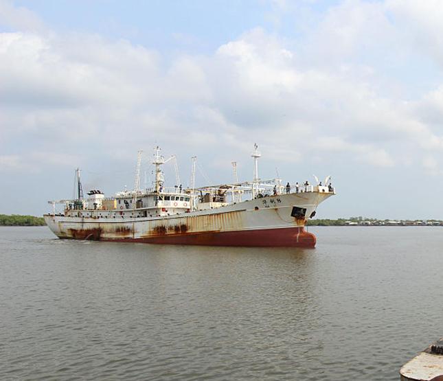 SeafoodSource: US action shines spotlight on labor issues in Fijian fishing fleet